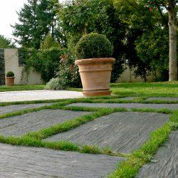 Jardinier paysagiste des particuliers